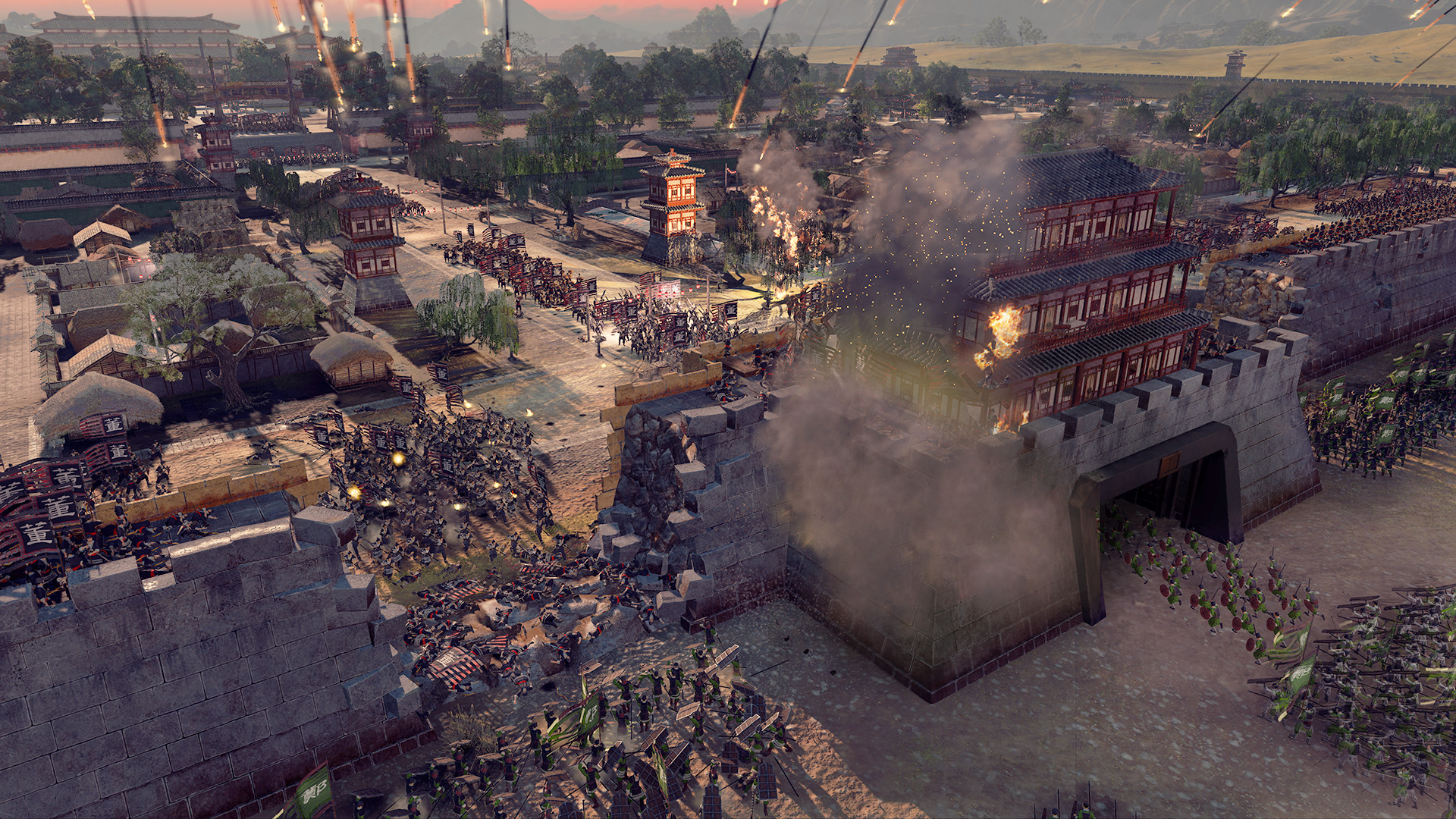 Link Tải Game Total War: THREE KINGDOMS Miễn Phí Thành Công