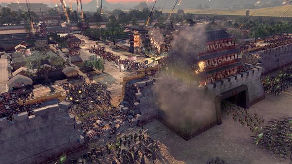 Total War Three Kingdoms ScreenShot 2