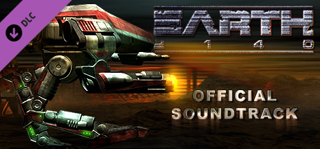 Earth 2140 - Soundtrack
