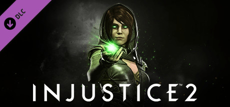 Injustice™ 2 – Enchantress