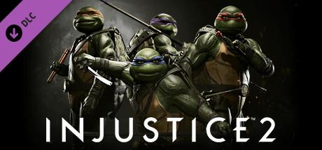 Injustice™ 2 - TMNT
