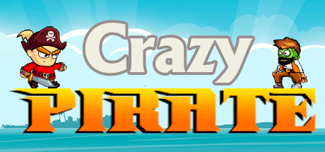 Crazy Pirate (Steam level 1+ required) | FREE STEAM KEYS