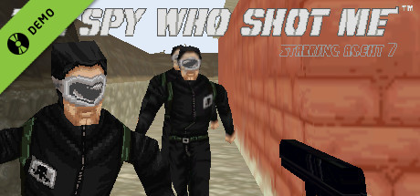 The spy who shot me™ Demo