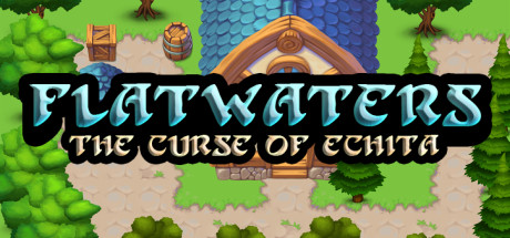 Teaser image for Flatwaters: The Curse of Echita