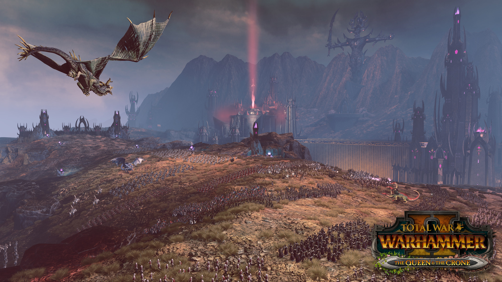 Total War: WARHAMMER II (RUS|ENG|Multi13) [SteamRip] vano_next