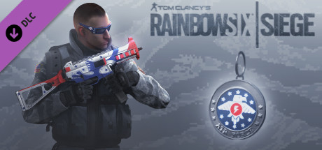 Tom Clancy's Rainbow Six Siege - Pulse Sky-High Set