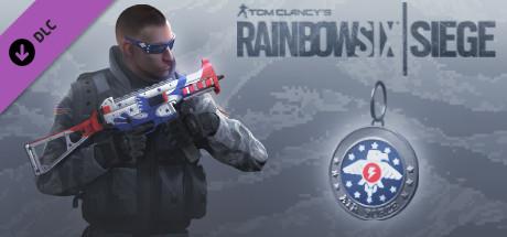 Tom Clancy's Rainbow Six Siege - Pulse Sky-High Set