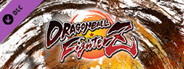 DRAGON BALL FighterZ - Anime Music Pack