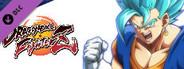 DRAGON BALL FighterZ - Vegito (SSGSS)