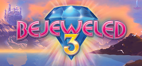 Bejeweled® 3 cover art