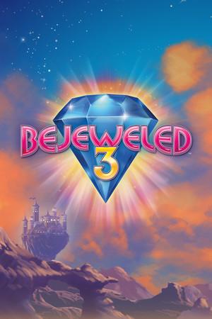 Bejeweled 3 poster image on Steam Backlog