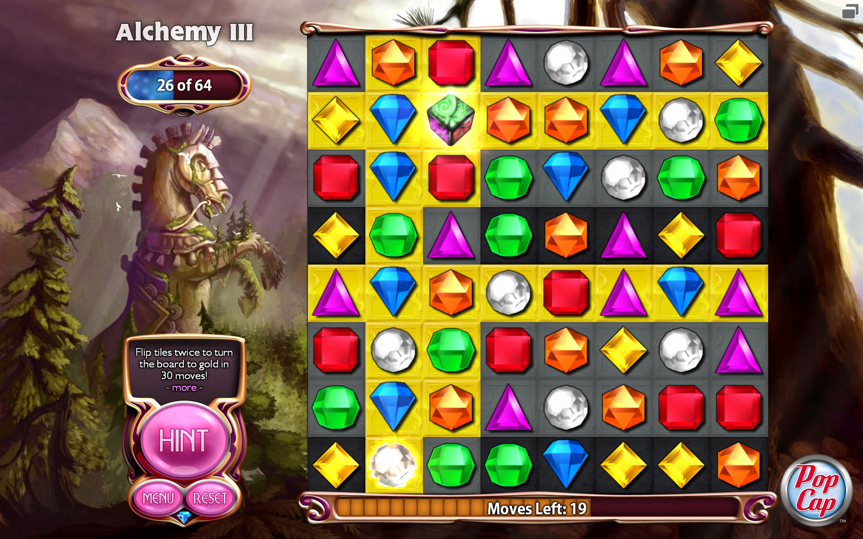 Find the best laptop for Bejeweled 3