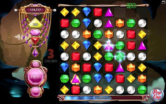Bejeweled® 3