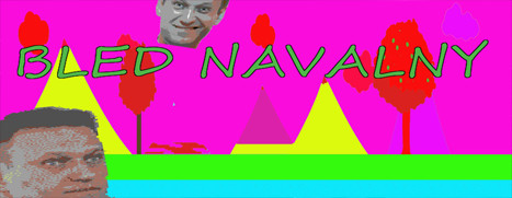 BLED NAVALNY