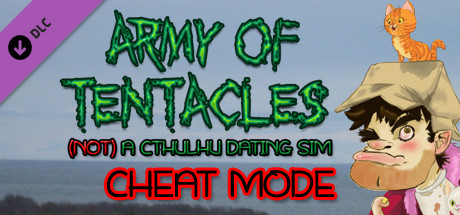 Army of Tentacles: Cheat Mode