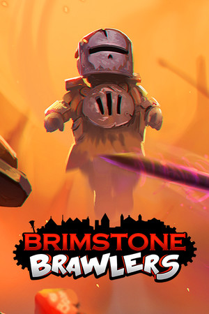 Brimstone Brawlers - Early Access poster image on Steam Backlog