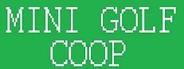 Mini Golf Coop