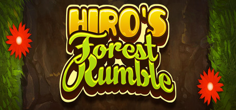Hiro's Forest Rumble