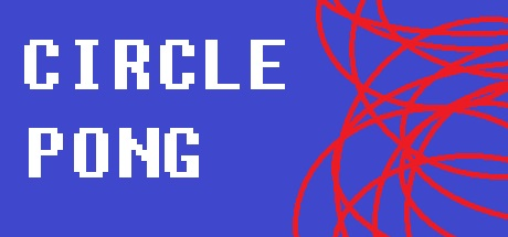 Circle pong cover art