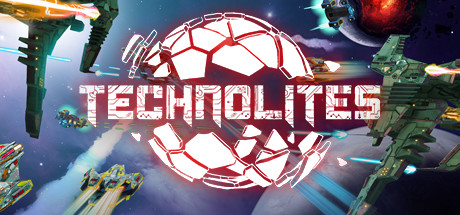 Technolites Episode 1 Capa