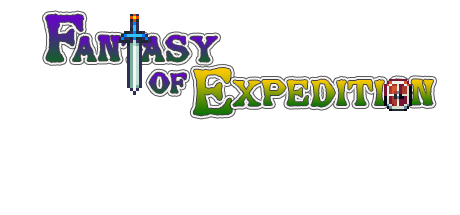 Fantasy of Expedition logo