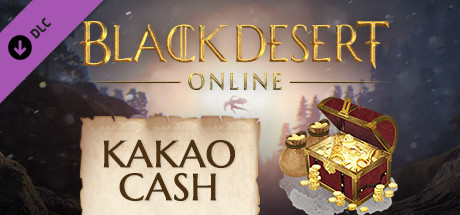 Black Desert Online - Kakao Cash