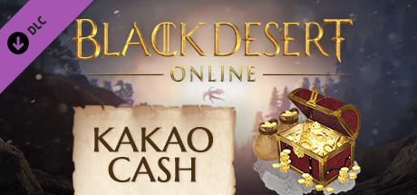 Black Desert Online - Kakao Cash · AppID: 780770