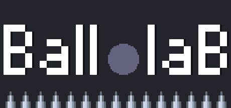 Ball laB on Steam
