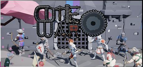 Cute War:Zero 萌系战争:零