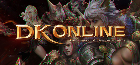 DK Online on Steam
