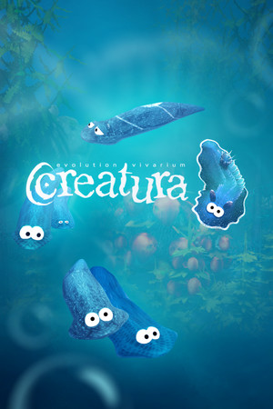 Creatura poster image on Steam Backlog