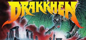 Drakkhen cover art