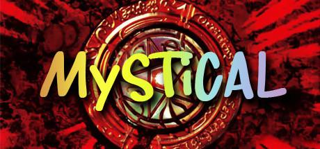Mystical cover art