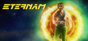 Eternam cover art