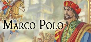Marco Polo cover art