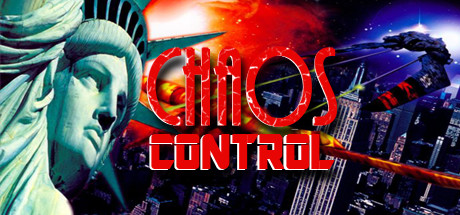 Chaos Control cover art