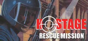 Hostage: Rescue Mission cover art