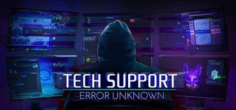 Tech Support Error Unknown PC-Razor1911 + SiMPLEX
