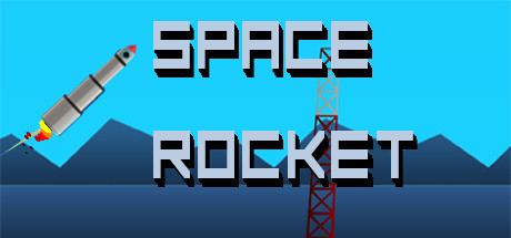 Space Rocket cover art