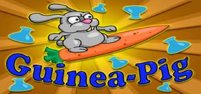 Guinea-Pig cover art