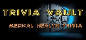 Trivia Vault: Health Trivia Deluxe cover art