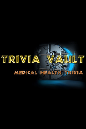 Trivia Vault: Health Trivia Deluxe poster image on Steam Backlog