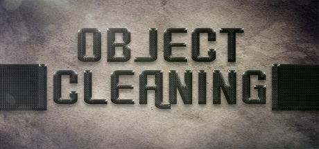 "Object ""Cleaning"" cover art"