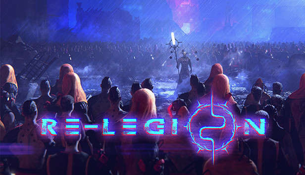 Download Re-Legion free download
