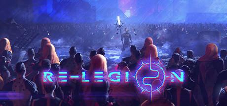 Game Banner Re-Legion