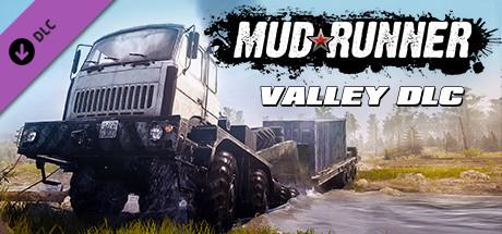 Spintires: MudRunner - The Valley DLC