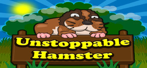 Unstoppable Hamster cover art