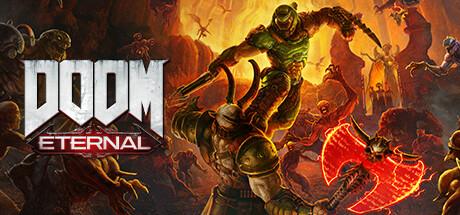 Оформите предзаказ на DOOM Eternal через Steam