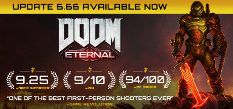 DOOM Eternal Free Download