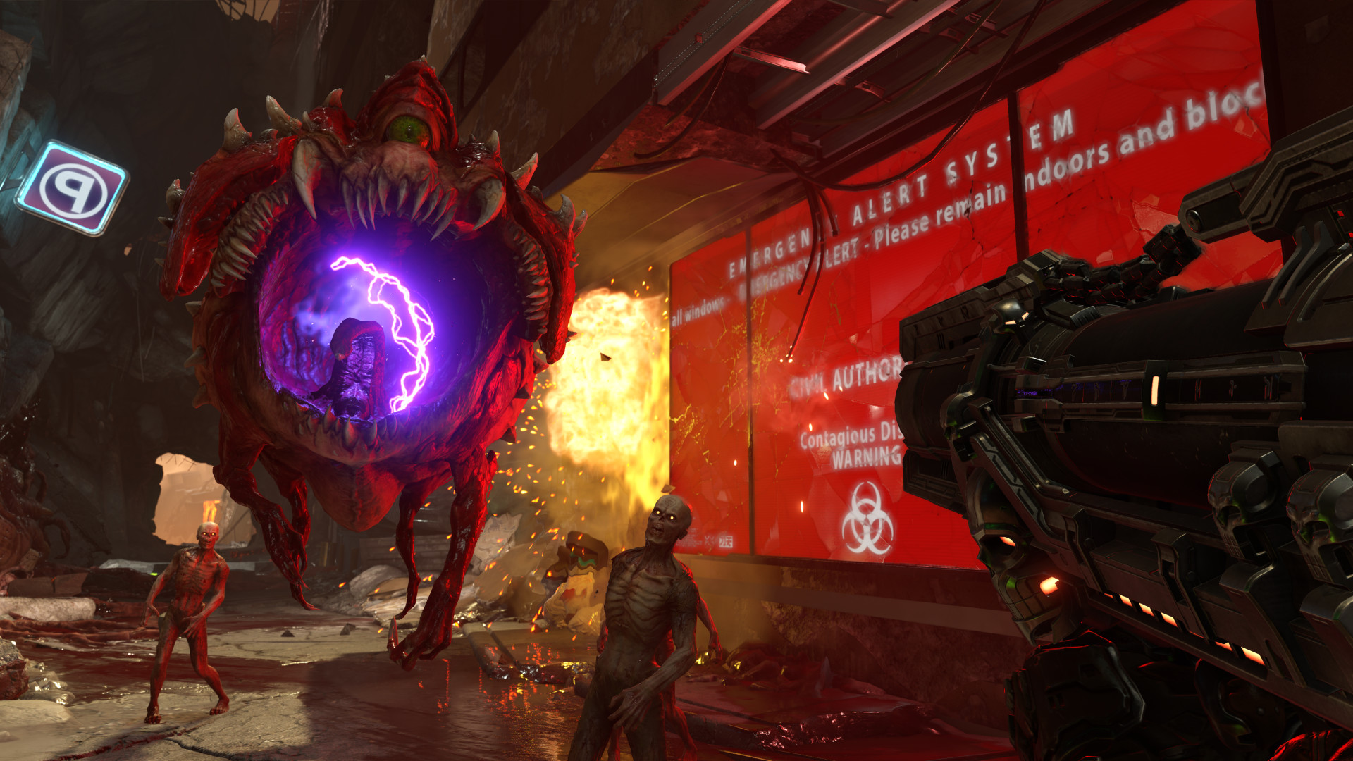 DOOM Eternal [2020|Rus|Eng|Multi13]